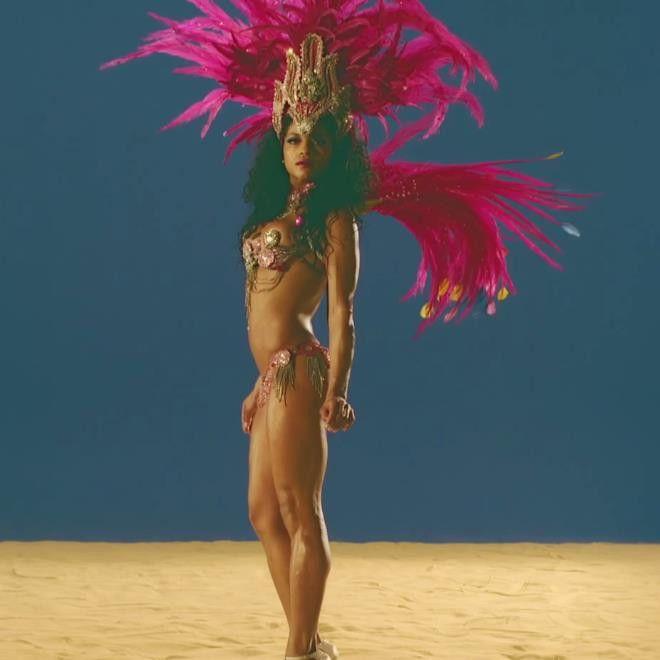 Basement Jaxx – Sereia De Bahia (Mermaid of Bahia)