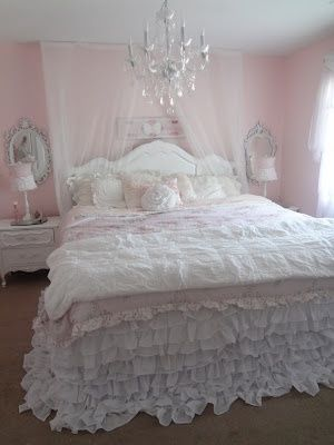 not so shabby shabby chic i love janae 39 s bedroom by mmonet shabby chic pinterest. Black Bedroom Furniture Sets. Home Design Ideas