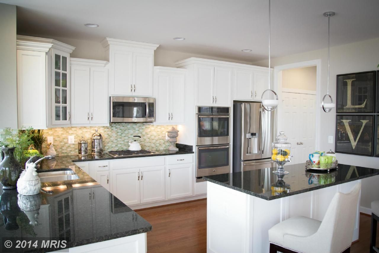 125 Bee Ct Warrenton Va Kitchen Remodel Kitchen Home