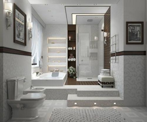 75 coole Bilder von Badezimmern - inspirierende Designs projects