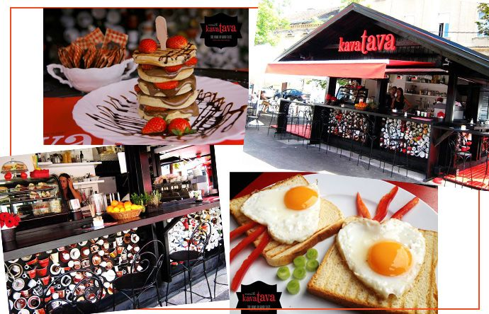 Pin On Bars Restaurants Clubs In Croatia