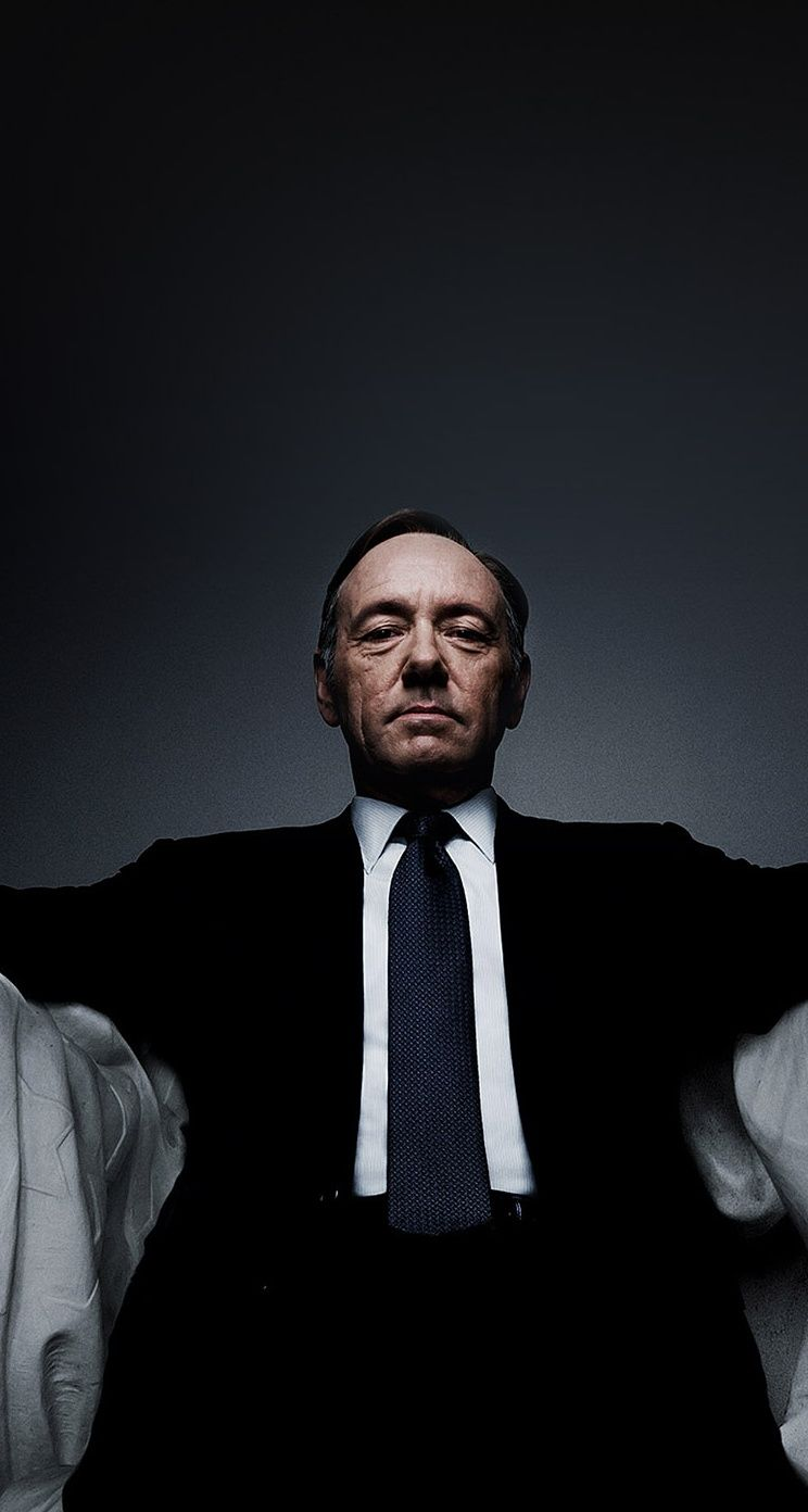 House Of Cards Mobile9 Iphone 5 Wallpaper Suit Tie In 2019