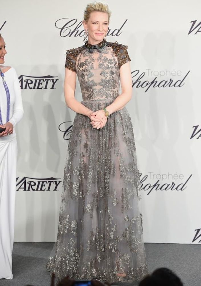 Best Dressed Celebs of the Week Cate Blanchett, Nicole