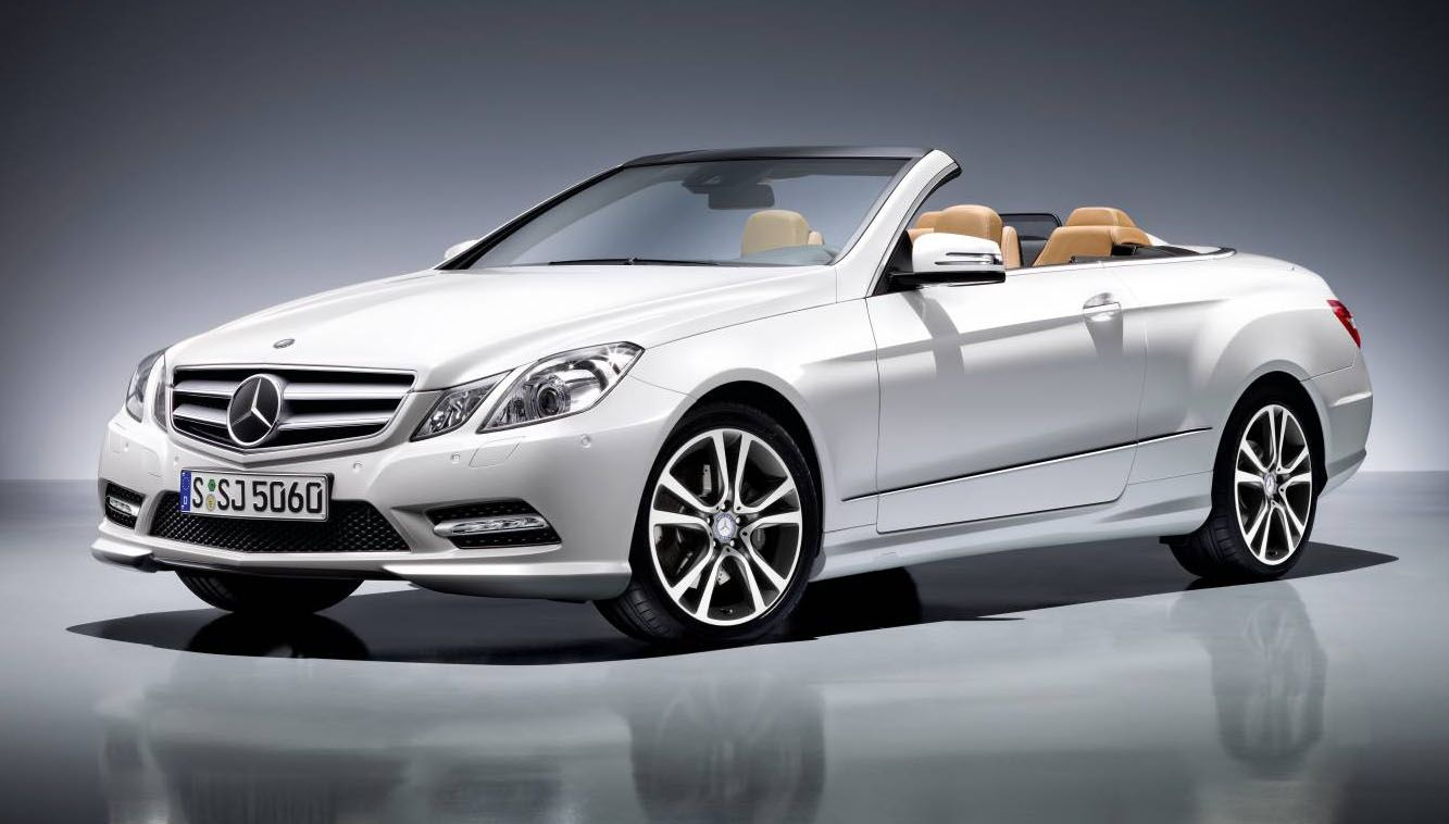 Mercedes benz cars mercedes sports cars mercedes sports for Sporty mercedes benz