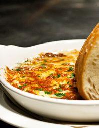 #French Onion Fondue from the TastingTable.com