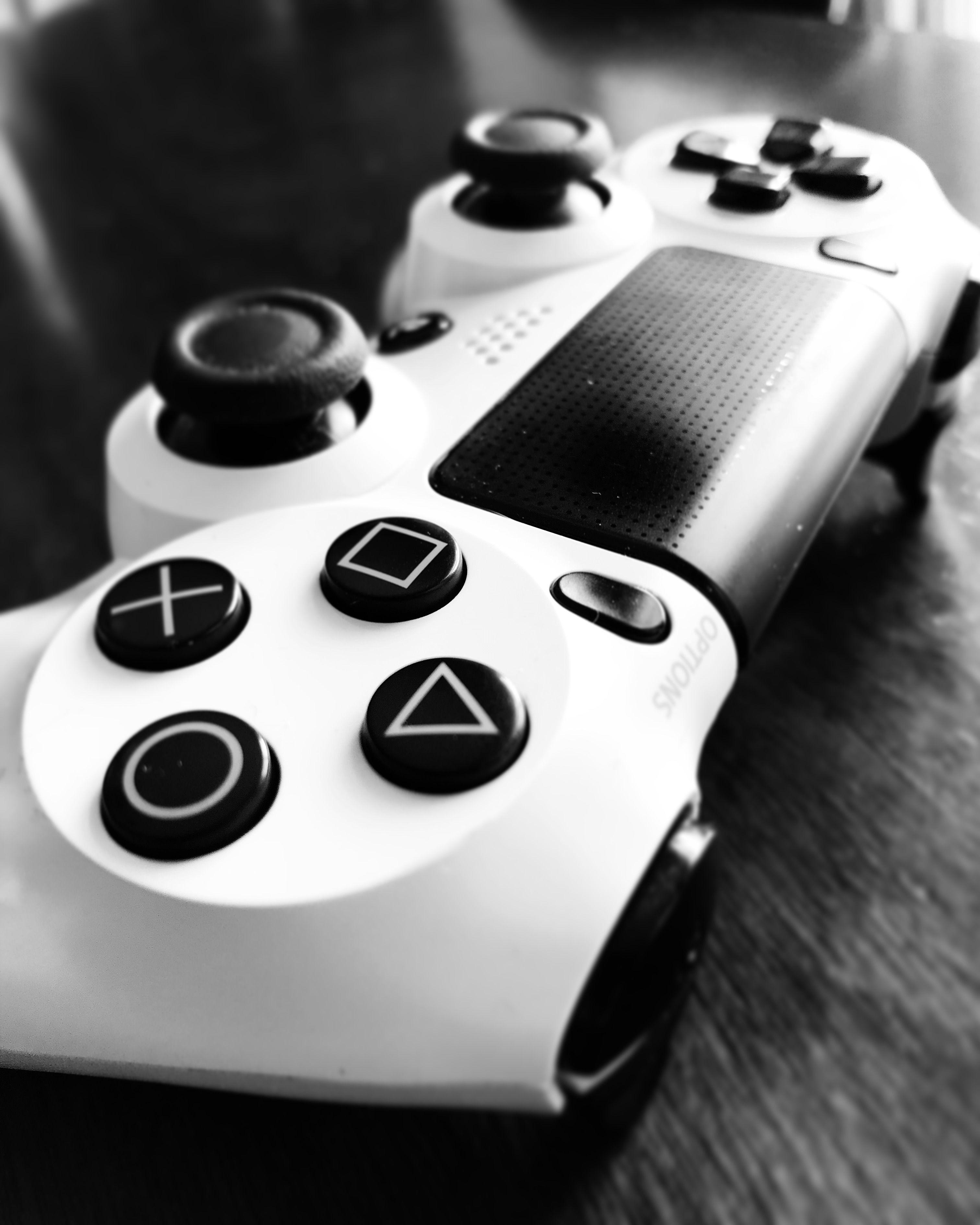 Обои dualshock, ps4, console, Gamepad. HI-Tech foto 19