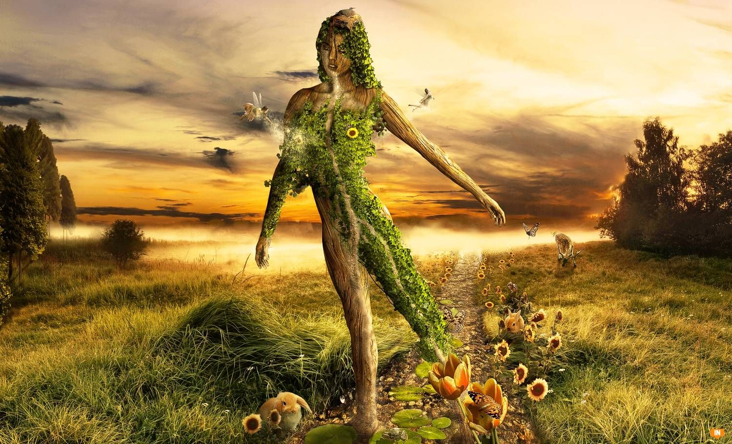 Mother Nature Wallpapers