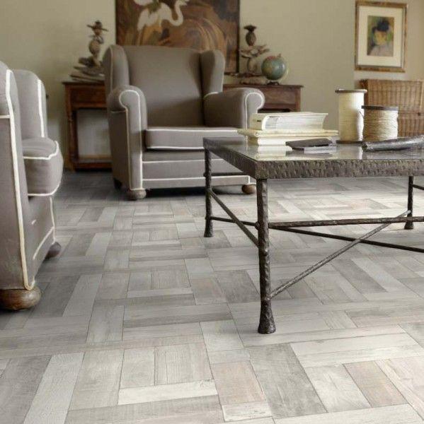 PVC Boden Tarkett Exclusive 260 Trend Pine White 3m Fürs Haus - bodenbelag küche vinyl