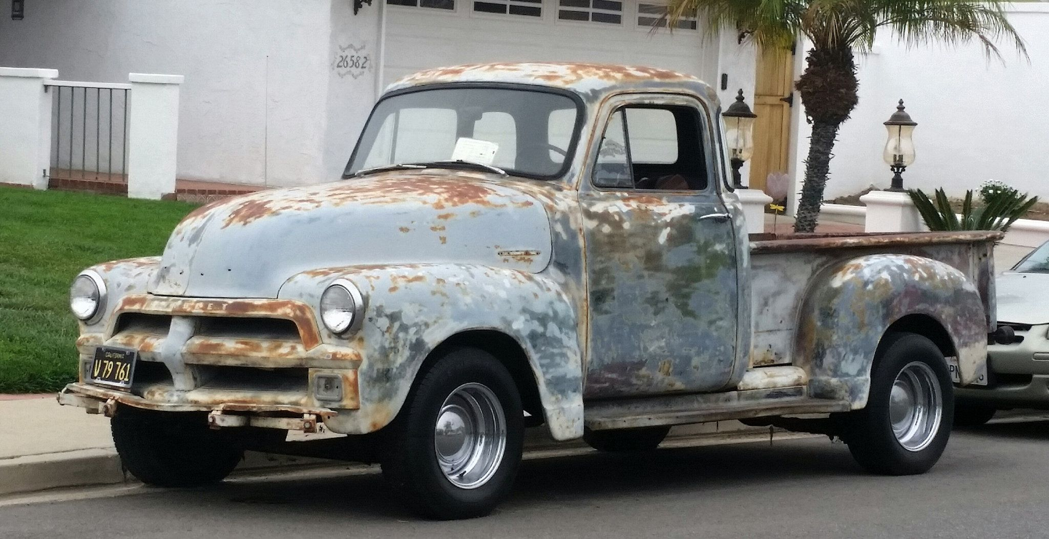 Hidden Desire To Find Classic Dusty Beat Up Old Cars And Fix Them