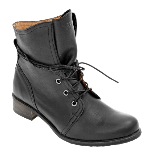 Wojas Shoes Shoes Boots Wedge Boot