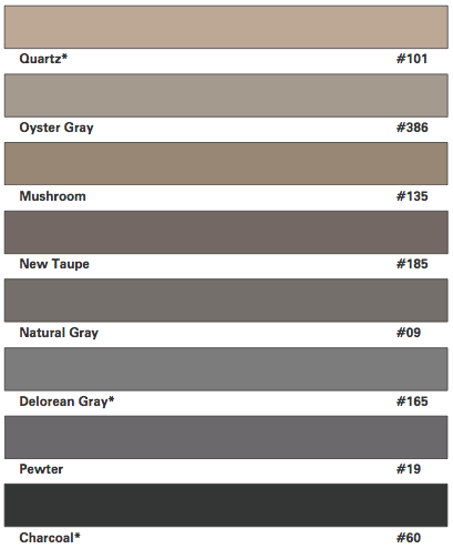 Polyblend Sanded Grout Color Chart Tyres2c
