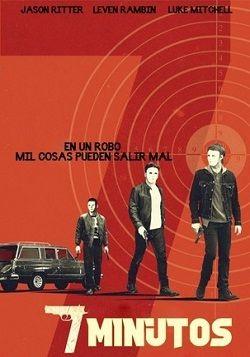 Ver película 7 minutos online latino 2014 gratis VK completa HD sin ...