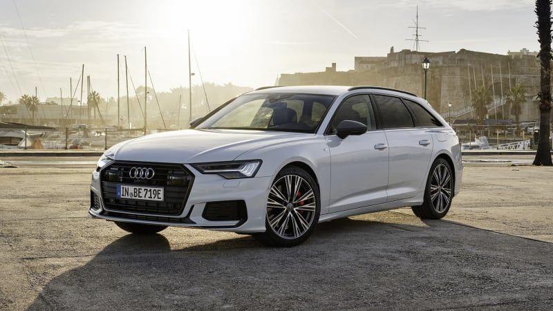 Pin By Mateusz Ciuk On Audi In 2020 Audi A6 Avant Audi A6 A6 Avant