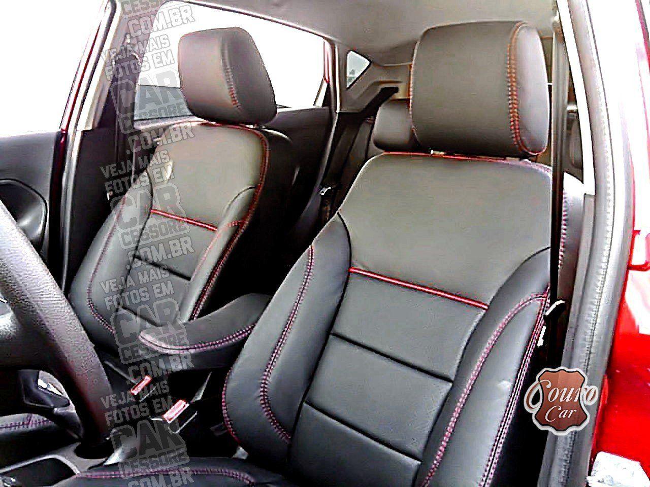 Volkswagen Bus Bench Seats