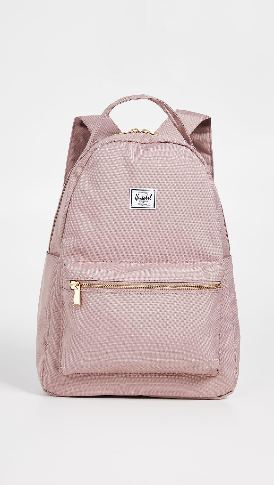 Herschel Supply Co. Nova Mid-Volume Backpack 3173c10cb6e85