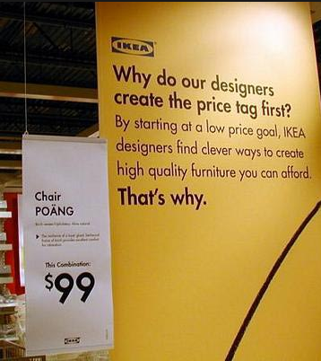 Ikea S Products Are Economically Produced Bought In Bulk To Keep Costs Down And Flat Packed To Reduce Assembly And T Strategies Rhetoric High Quality Furniture