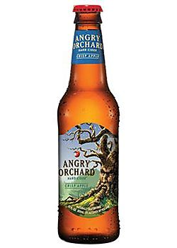Angry Orchard Crisp Apple Cider...the shit.. Pour in a glass with ashot or two of Fireball. Crazzzzy ggod