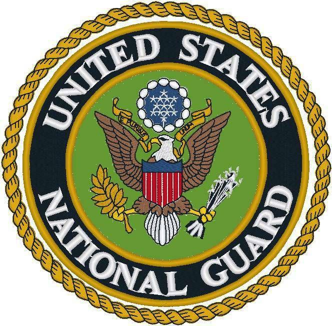 New Army Tie Clip United States Army Tie Bar Military Gift Idea U.S