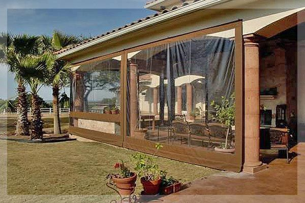 Details About Waterproof Commercial Grade 0 5mm Tpu Clear Awning Canopy Patio Enclosure Outdoor Curtains For Patio Patio Enclosures Enclosed Patio