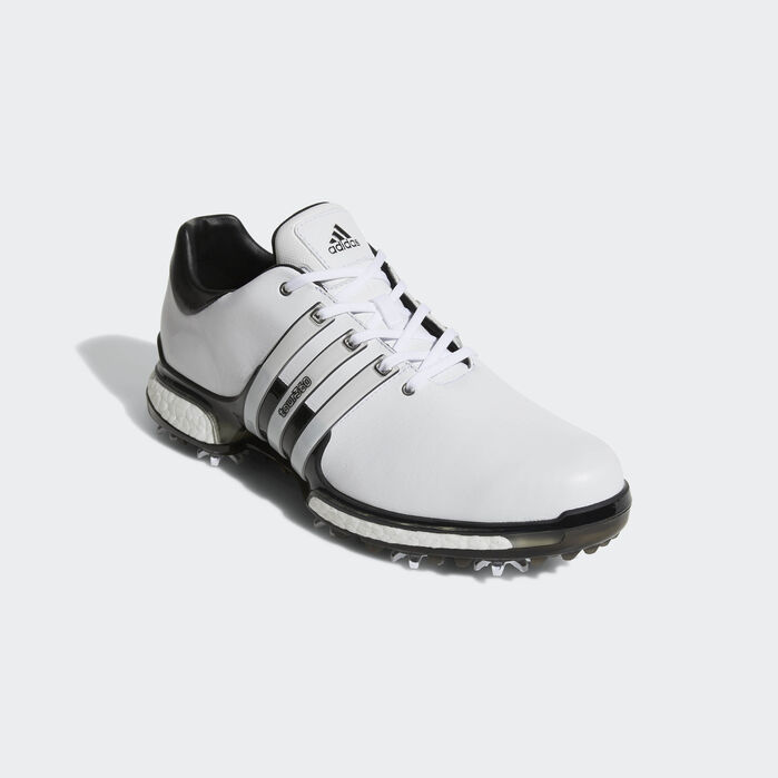Tour 360 Boost 2 0 Shoes White Mens Adidas Tour 360 Shoes Black Shoes