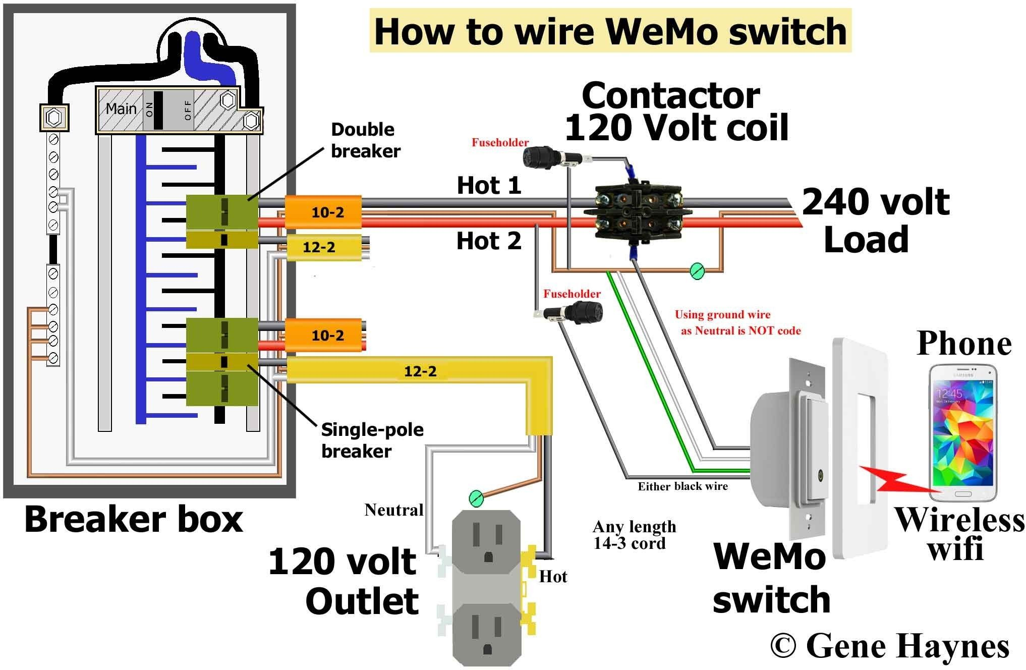 Unique Wiring Diagram Outlet To Switch To Light Diagram