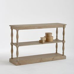 Redoute Console on