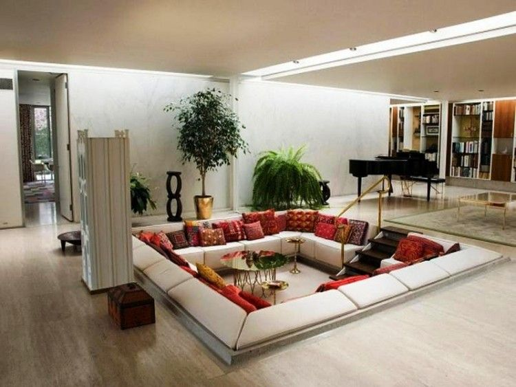 20 Living Rooms With Unique Furniture Small Living Rooms