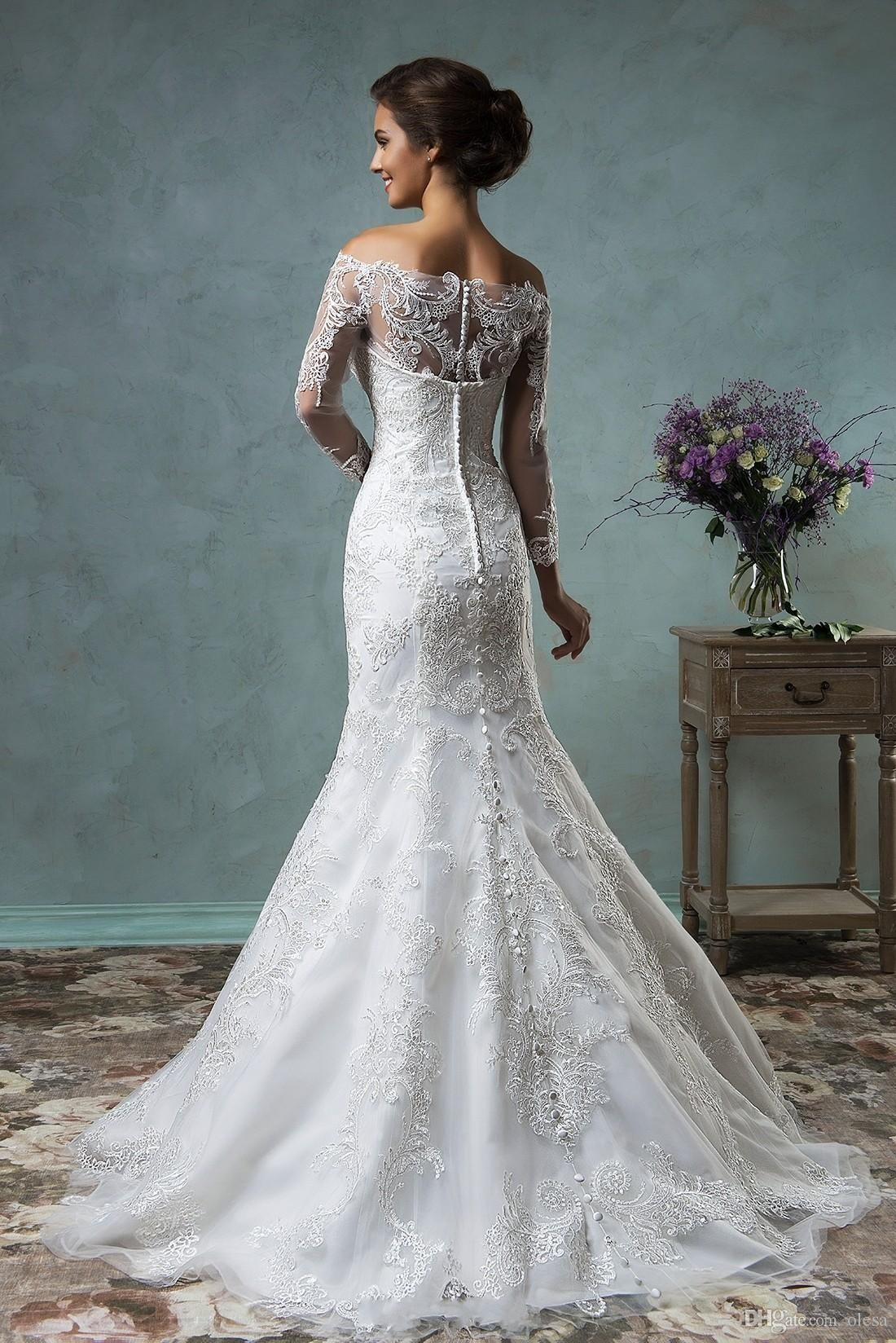 vintage lace wedding dresses with detachable skirt stunning cap