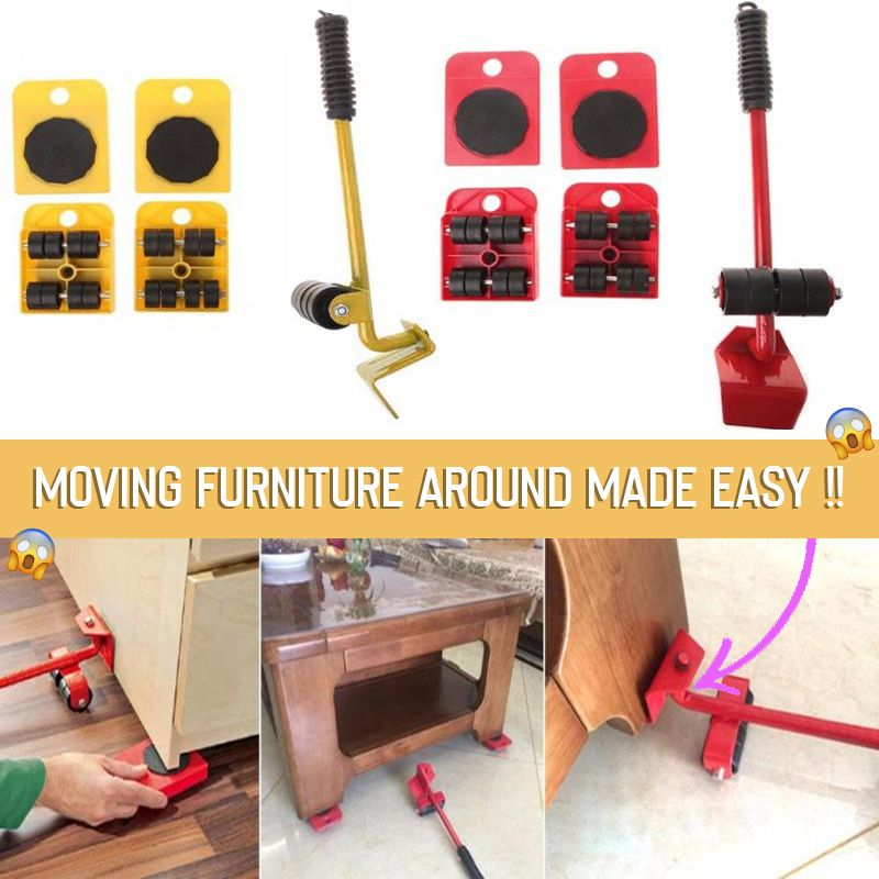 Furniture Mover Tool 😍