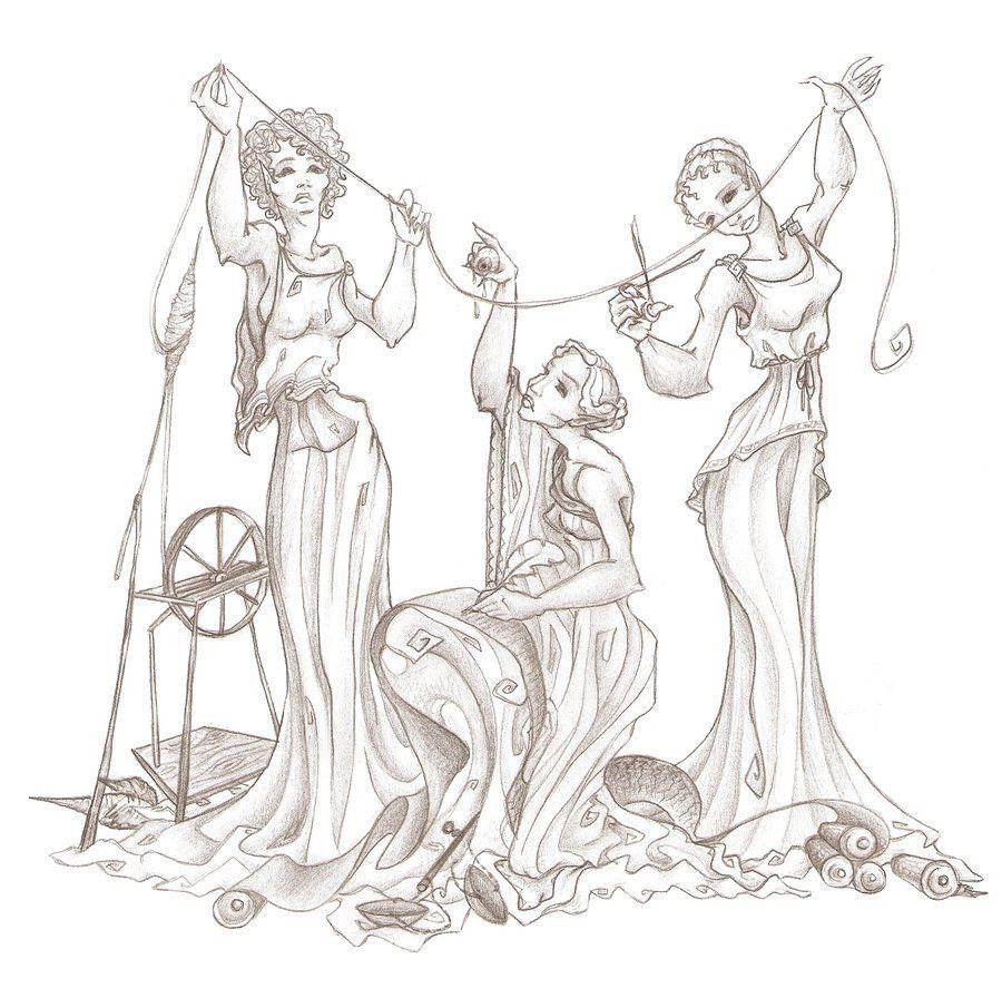 питаться картинка богини атропос поиска запросу таблица