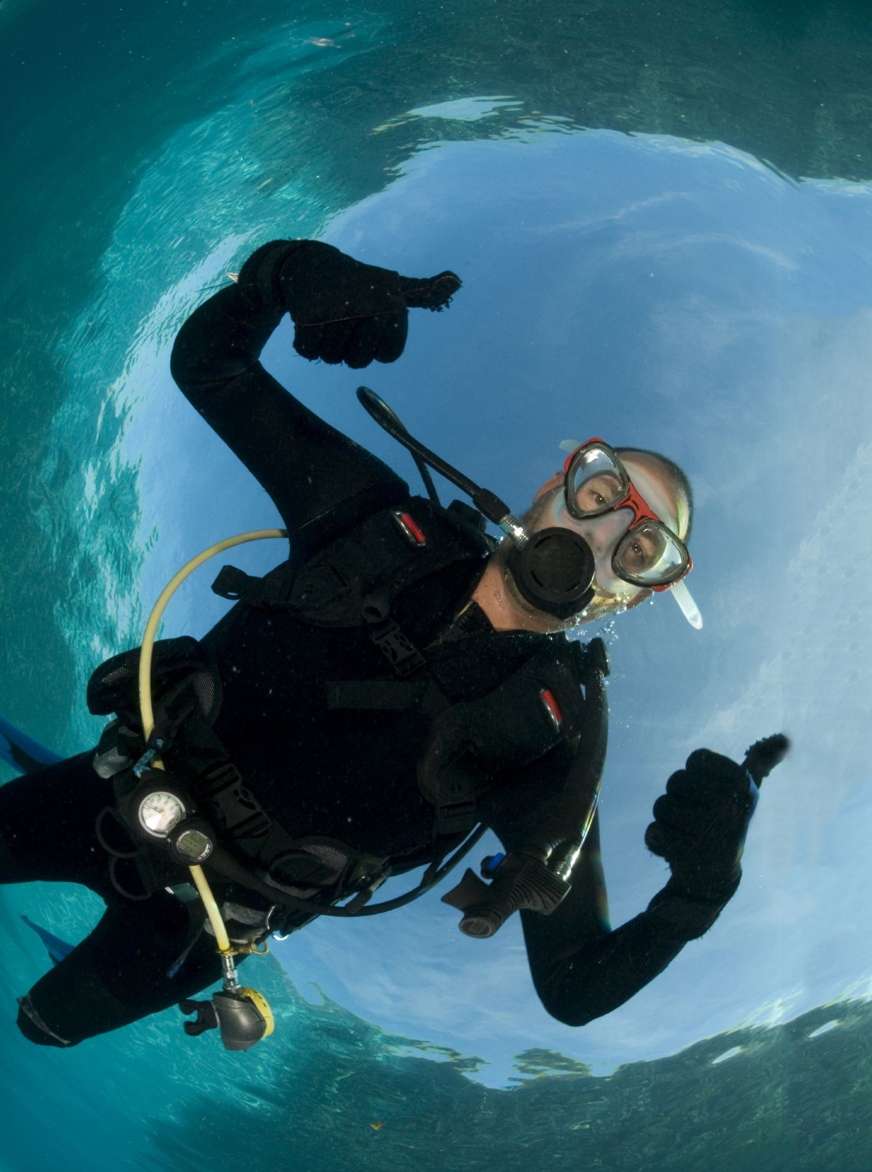 Scuba Diving Certification Prep Course Learn The Physics