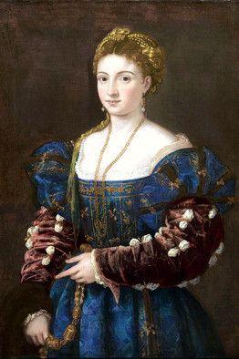 """La """"Bella"""" di Tiziano, restauro svela mistero - Firenze - Repubblica.it"""