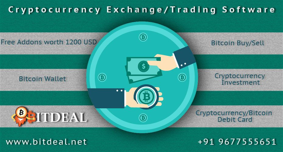 sell your own cryptocurrency