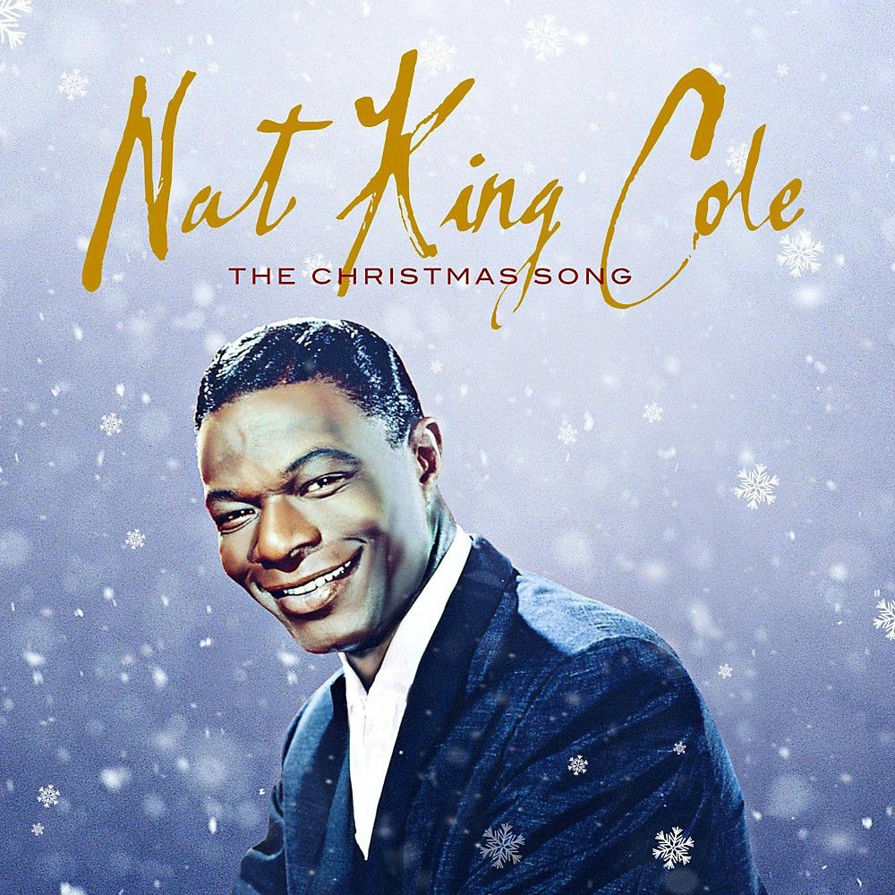 Nat King Cole - The Christmas Song CD in 2019 | Products | Nat king