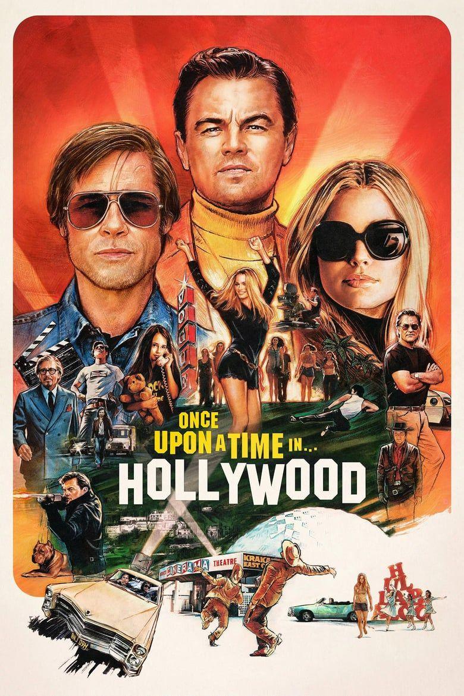 Mozi Volt Egyszer Egy Hollywood Teljes Film Indavidea Magyarul 2019 Hd 1080p Hollywood Poster In Hollywood Hollywood