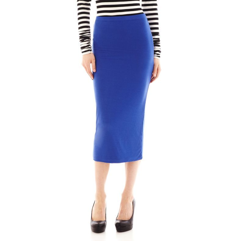 2545bf6a875b2d jcpenney - Bisou Bisou® Convertible Pencil Skirt - jcpenney ...