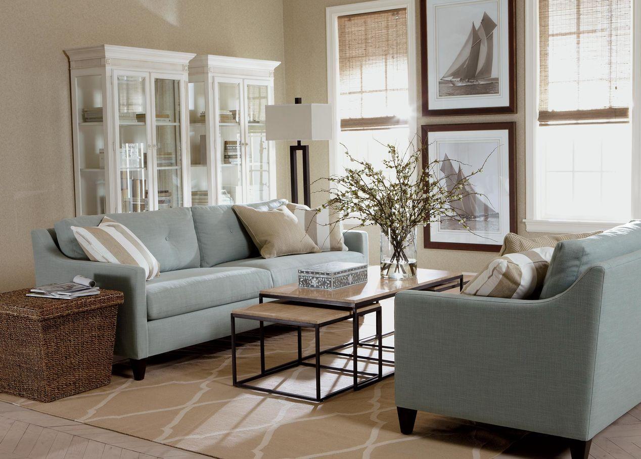 Monterey Sofa Sofas Loveseats Living Room Decor Cozy Chic Living Room Luxury Living Room