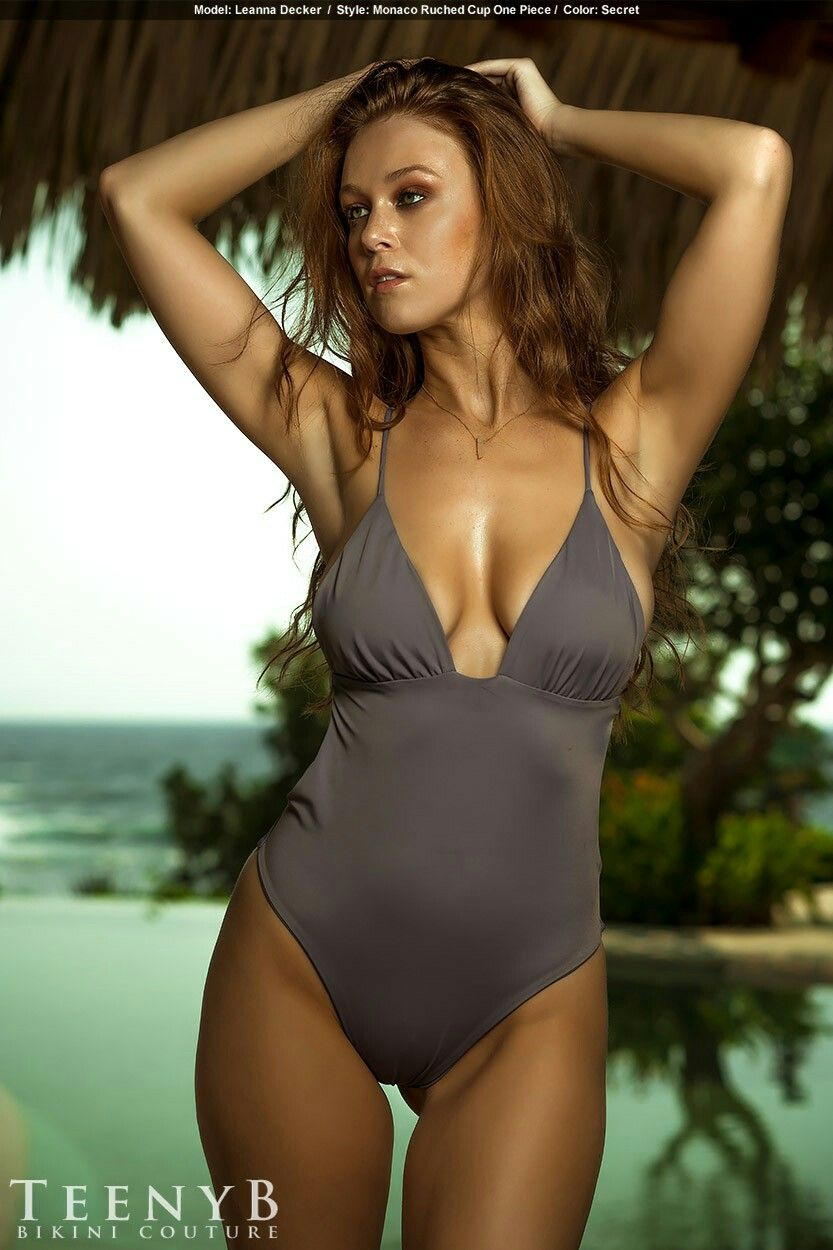 Celebrites Elle Alexandra and Leanna Decker naked (63 photos), Pussy, Hot, Twitter, swimsuit 2006