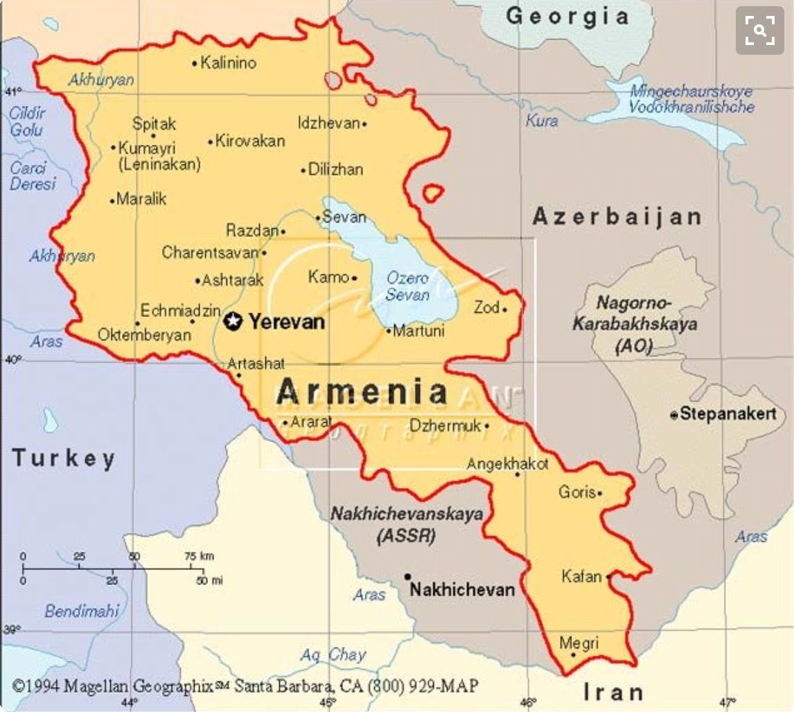 Armenia Go Travel Caucasus Countries Pinterest Armenia