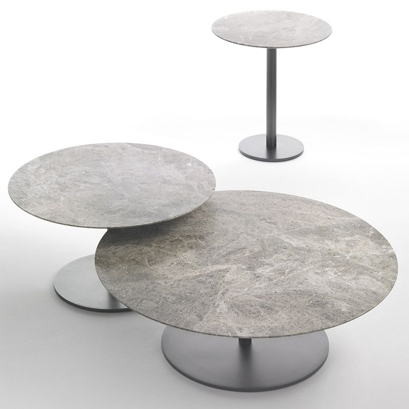 opera round marble coffee table | coffee tables | pinterest