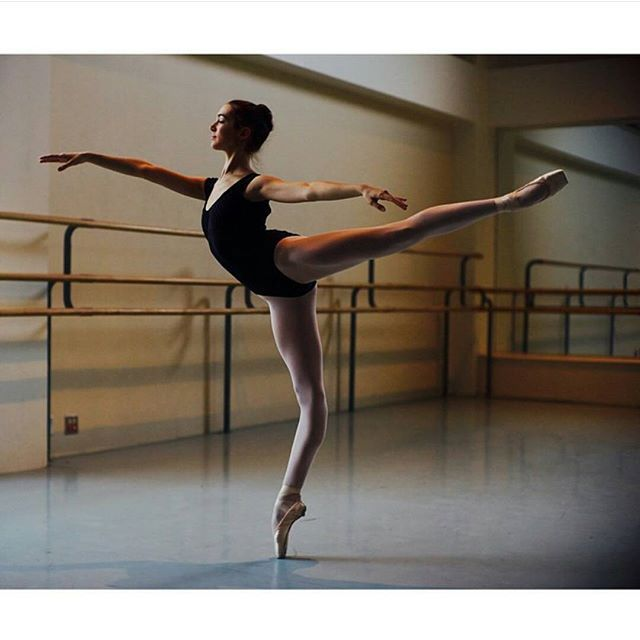 @despicablemee  #balletclassical by balletclassical