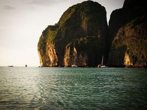 Koh Phi Phi, Thailand #JetsetterCurator