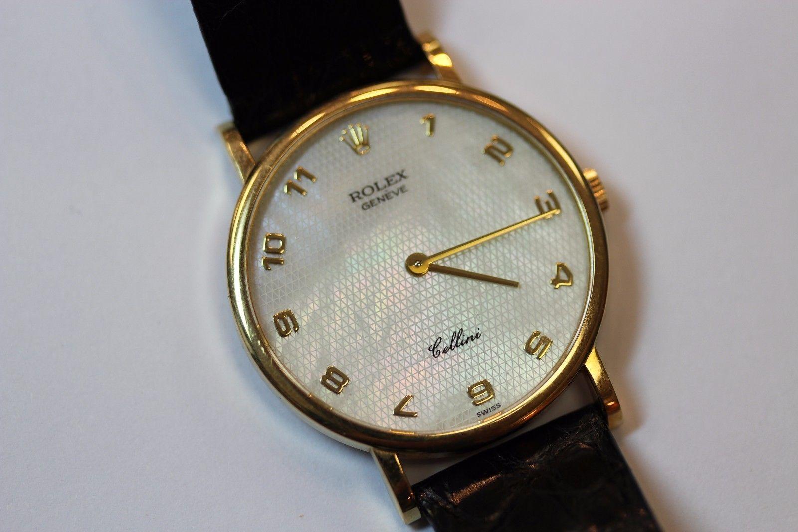 Brand jfa on wristwatches