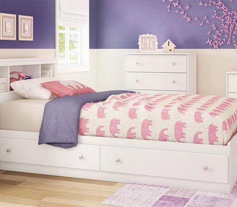 Top 10 kids 39 beds essentials wayfair browse by room - Wayfair childrens bedroom furniture ...