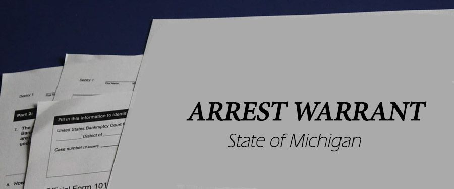 How do i turn myself in on a warrant you do not have to