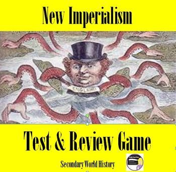 Imperialism unit test review game world history history new imperialism test review game world history gumiabroncs Images