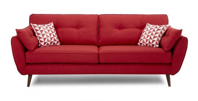 Sofa Set 4 Seater