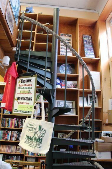Toad Hall Bookstore Rockport Ma Cape Ann Rockport Bookstore