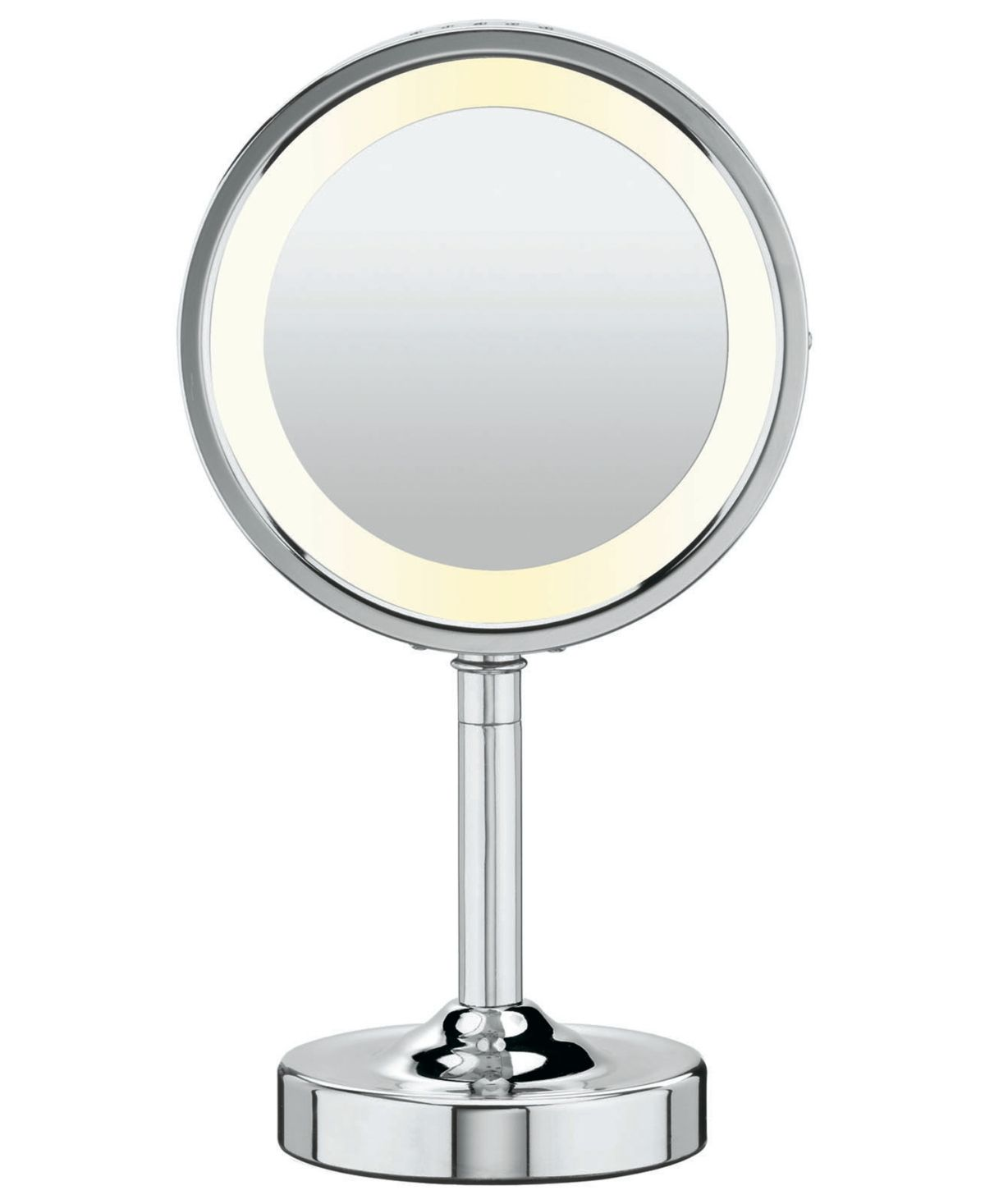 Conair 5x Magnified Lighted Makeup Mirror Reviews Bathroom