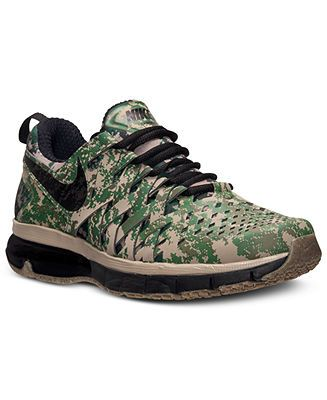 new arrival 58b49 b07a0 Nike Training Running Shoes in camo print